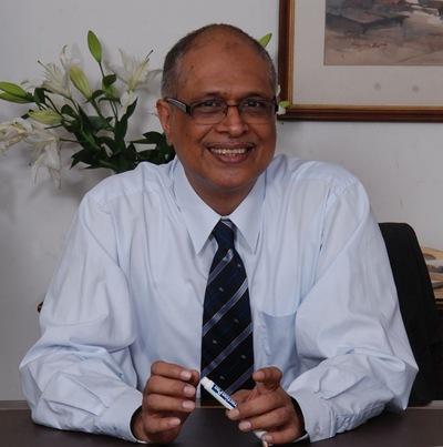 Sumeet Kachwaha, Senior Partner
