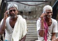 Phones in Bombay