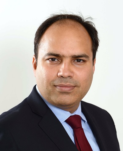 Mishra: Continues India-London split
