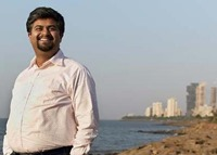 Mahalingam's journey: From AMSS (Mumbai region) to VC fund to SAM Bangalore