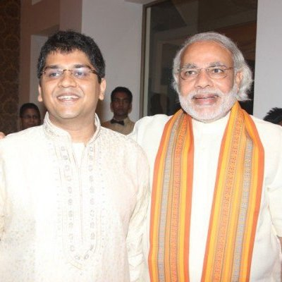 Bharat Sharma (pictured left) joins HSA