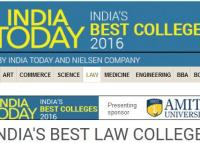 law school rankings - Legally India