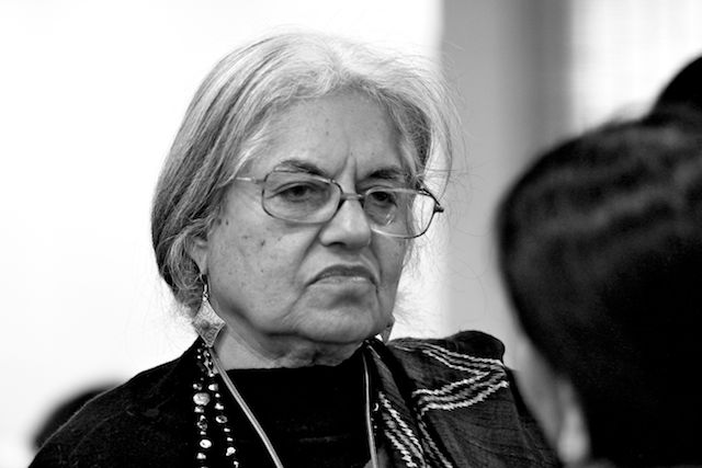 TERI Unsafe As Long As Pachauri In The Chair :   Indira Jaising, Senior Advocate