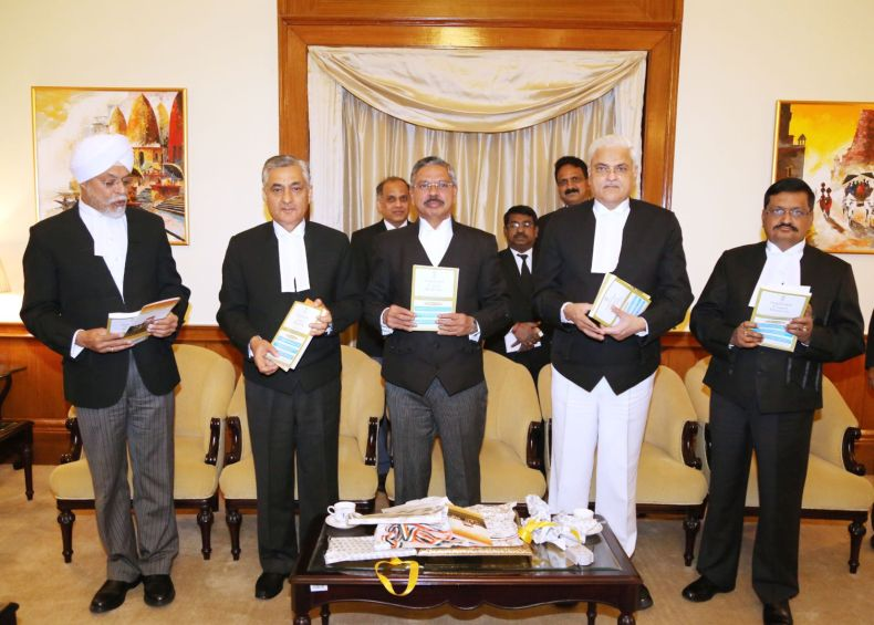 What a curative constitution bench could have looked like in 2015