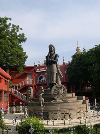 Madras HC: Admit none