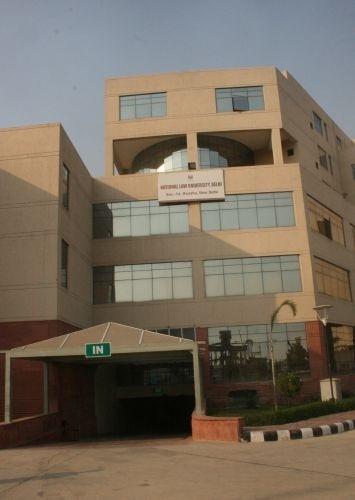 NLU Delhi: Investigating