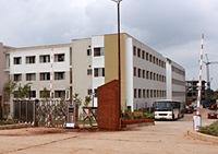 NLU Orissa