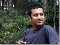 Rahul Cherian