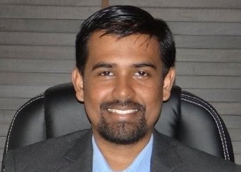Cognizant's first GC Anand Bhushan leaves