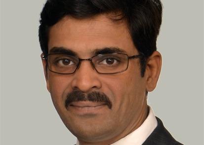 Nishad Nadkarni