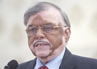 Sathasivam: Safe choice