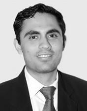 Gaurav Wahie
