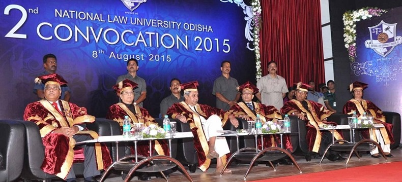 NLU Odisha: Getting older