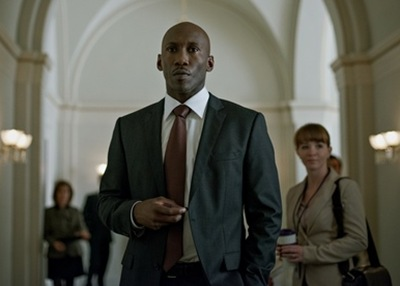 Remy Danton: Making lobbying look good