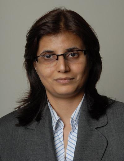 Vibhava Sawant: Gulf-bound