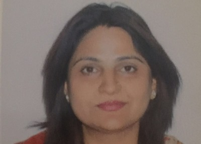 Nandini Gore