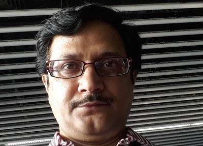 Rajneesh Singh: Into CLAT