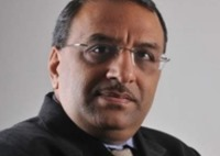 Dhruva founder Dinesh Kanabar