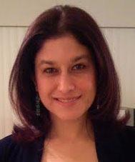 Gauri Rasgotra
