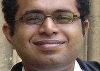 Anup Surendranath