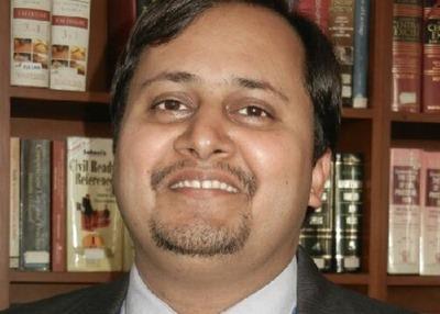 Neeraj Dubey kickstarts Bangalore corporate