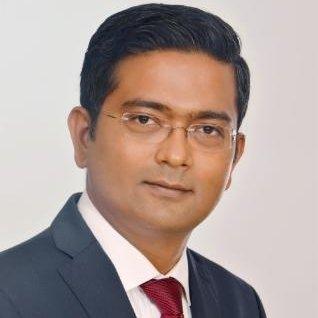 Singh: New challenge