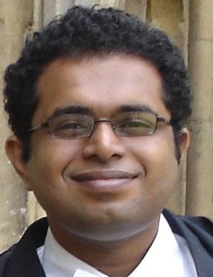 Surendranath: CJI looking to lay foundation