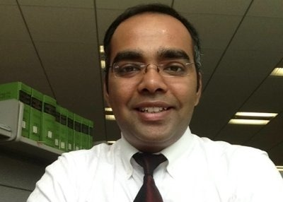 Ray Vikram Nath