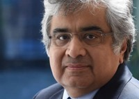 Harish Salve: Nothing to hide