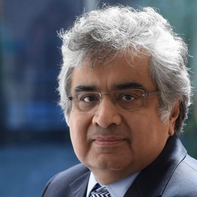 Harish Salve: Aligned interests?