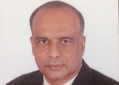 Arvind Garg