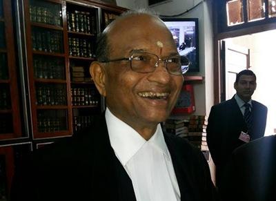 Pravin H Parekh: Wins again