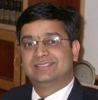 Ravi Singhania: Joint managing partner