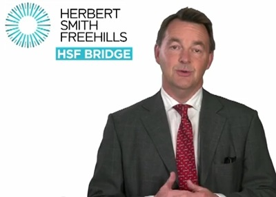 Herbert Smith Freehills India Essay Competition 2013