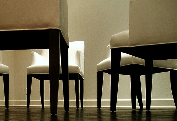 Musical chairs: In or out?