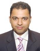 Shiraj Salelkar