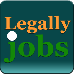 Legally Jobs: The legal jobs portal that works