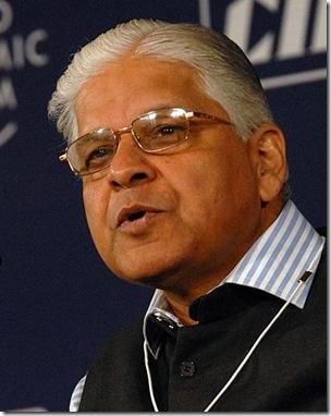 Ashwani Kumar: New law minister
