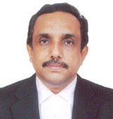 Bidan Chandran-Partner, PDS & Associates