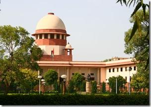 Delhi HC v SCBA v etc...