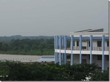 HNLU-campus