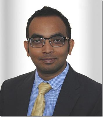 Narayan: Hengeler's new India recruit