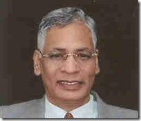 Justice N.N. Mathur, VC- NLU