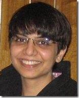 Vaishali Sharma