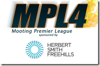 MPL 4: Sponsored by Herbert Smith Freehills