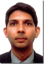 Akil Hirani: Managing partners