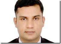Mr.Ravisekhar Nair, Associate Partner, Economic Laws Practice
