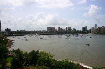 Mumbai Nariman Point