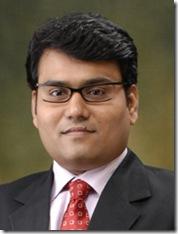Ravi Suryawanshi