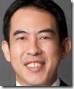 Olswang partner Jonathan Choo